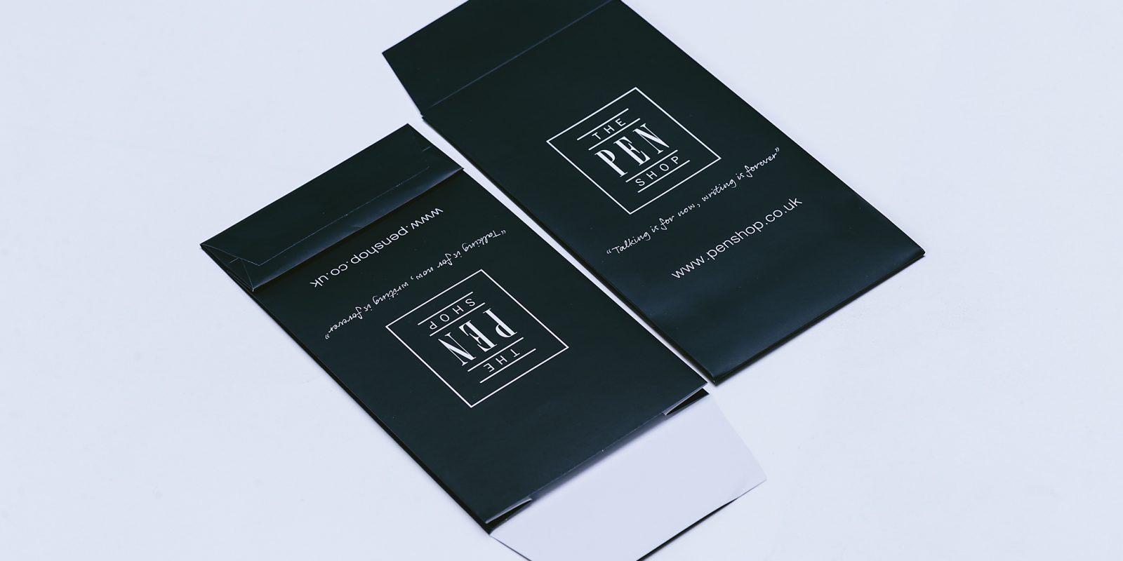 The Pen Shop Envelopes